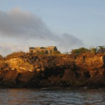 House on Bluff, Galapagos