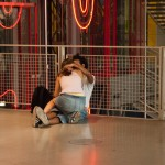 Passion, Centre Pompidou