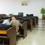 Grand People's Study Hall offers foreign language study with special permission from one's work unit.
