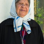 Touran is a member of the Kater David Synagogue, one of three active synagogues serving the 2000 Jewish residents of Esfahan.